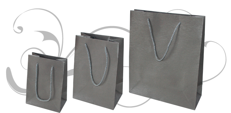 Bolsas de papel Glamm